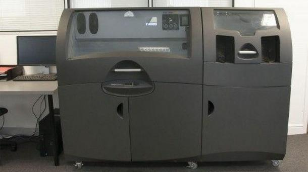 Used   Projet 660 -3D Systems