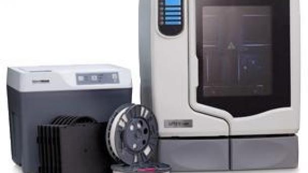 Used Stratasys UPrint 3D Printer