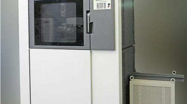 Used Stratasys Fortus 360 MC