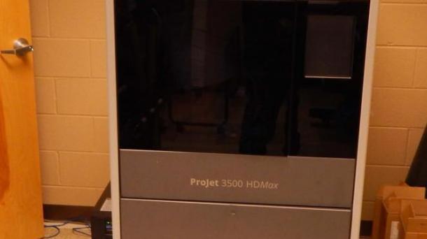 ProJet 3500 Hd Max