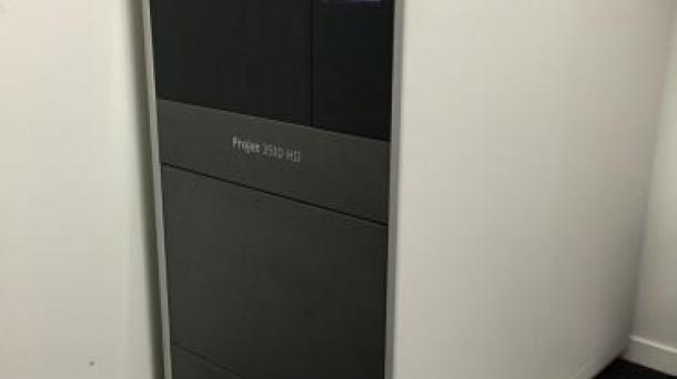 Projet 3510 HD Plus