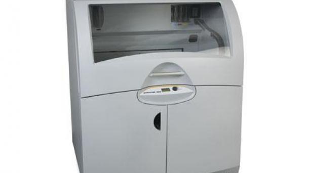 Used Z printer 850,650
