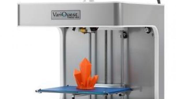Variquest Trifecta 800 3D Printer