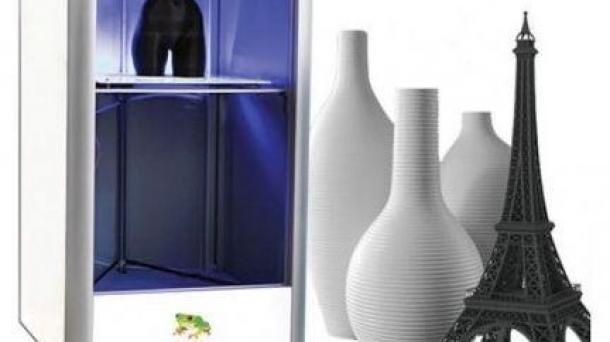 Leapfrog Creatr XL Dual Extruder 3D Printer