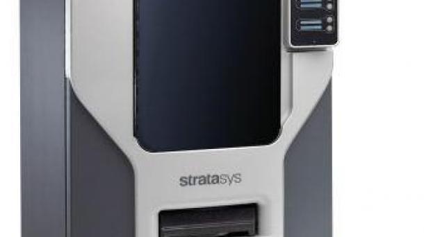 Fortus 250MC -Stratasys
