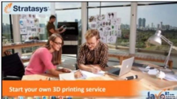 How To Start Your Own 3D Printing Service Business